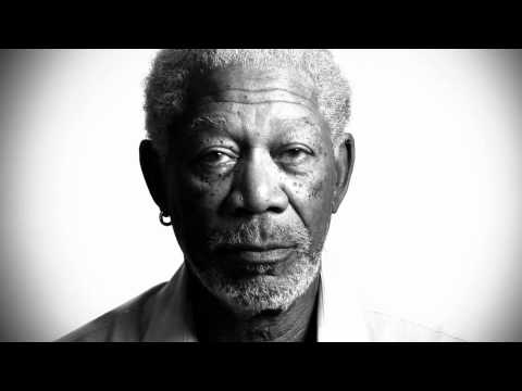 Morgan Freeman - Breaking The Taboo