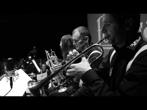 Big Band Požega - Beautiful Maria Of My Soul