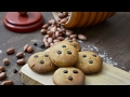 Peanut butter cookies recipe using wholewheat and eggless
