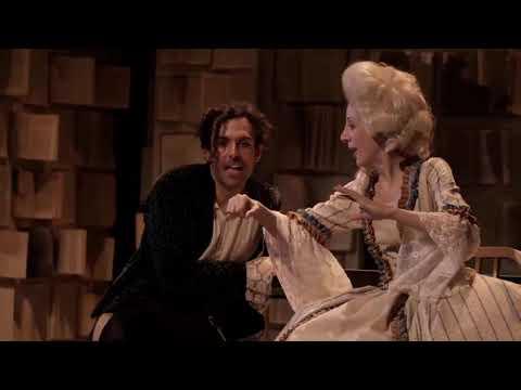 Trailer ORLANDO de Virginia Woolf (2) | Compañía Teatro Defondo
