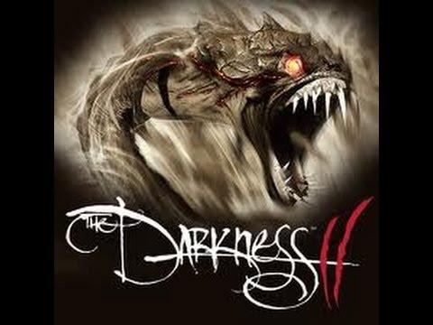 Darkness 2 Graveyard
