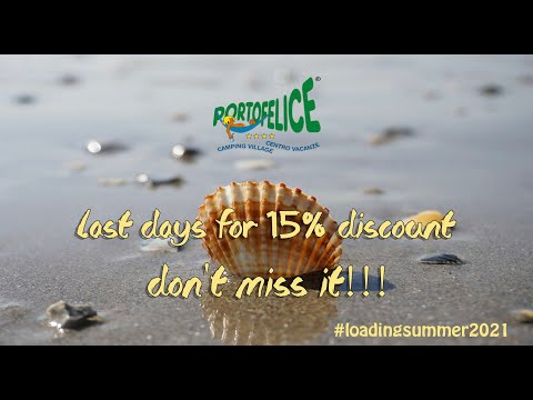#loadingsummer2021 - Book your 2021 Summer Holiday...