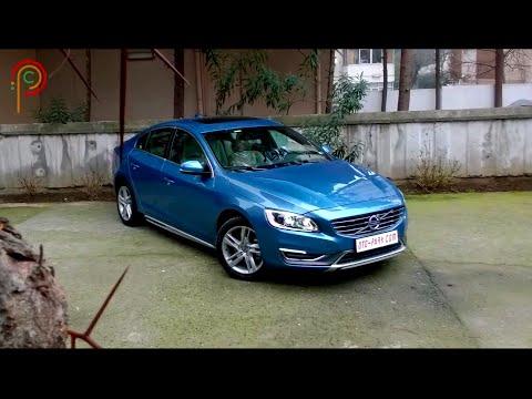 TEST | Volvo S60