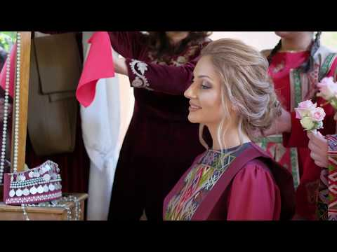 Armenian Wedding - Kristine And Jan - Official Full Video (video Made By AK Gallery, Armenia)