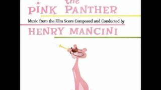 The Return Of The Pink Panther (Parts I & II)- Henry Mancini