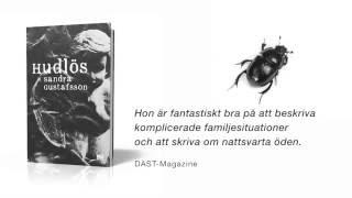 Hudlös, roman 2015