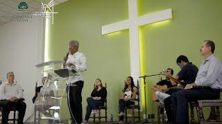 Culto Igreja Presbiteriana da Paz - 26/04/2020