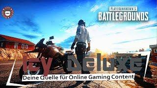 🔴 [LIVE] [DEUTSCH] Playerunknown's Battlegrounds - 🐔 Dinner for one! - +250 Wins - Solo Games EU!