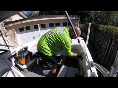 21FT MALIBU 21SLV - BOAT DETAIL TIPS AND TRICKS - KNOW YOUR NUMBERS - COST TO PROFIT ANALYSIS