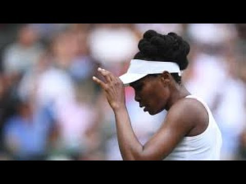 At 37, Venus Williams into 10th Wimbledon semi; Konta next