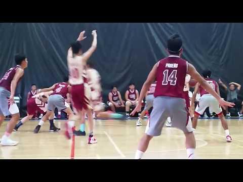 Jubilee vs. Skyhawks - The SMART Breakdown Basketball Invitationals 2017
