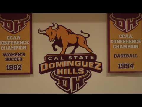 Cal State Dominguez Hills vs Cal State San Bernardino