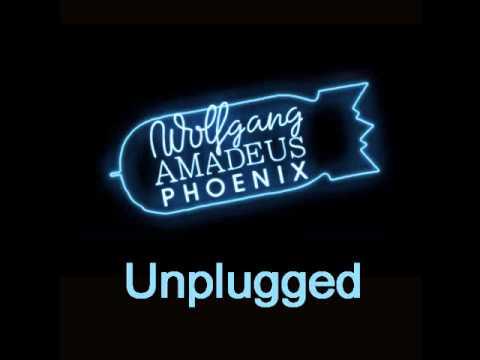 Phoenix - Fences (Unplugged Version)