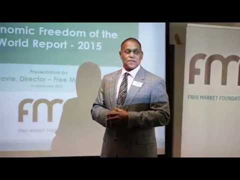 Economic Freedom of the World Report 2015 Launch