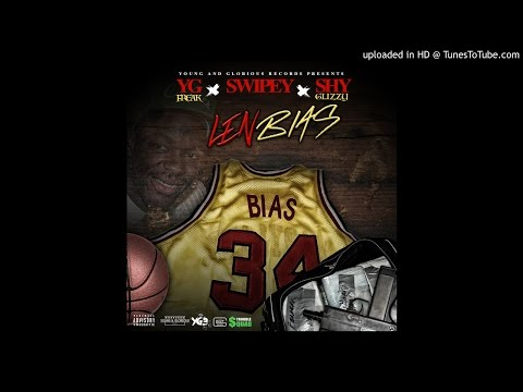 Hardbody Scottyy Feat Swipey X Shy Glizzy - LEN BIAS [Official Audio]