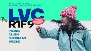 2019 LVC   R1F9   Pierce, Allen, Bjerkaas, Weese