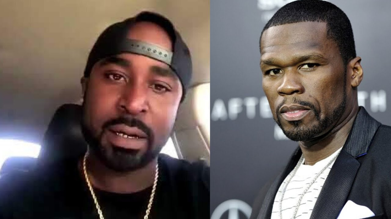 Young Buck GOES ALL THE WAY IN On 50Cent Regarding T.I. Situation 😳 (WOW)