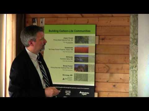 Manitoba's Climate Future
