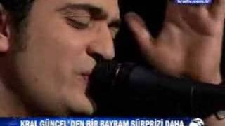 Cihan YILDIZ Canlı Performans Uğur AKINCI -Kral TV