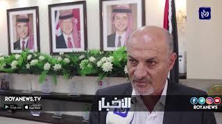 بلدية إربد تعلن تعليق إضراب عمال قسم البيئة - (12-10-2018)