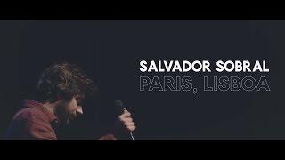 Download Lagu Salvador Sobral - París, Lisboa EPK MP3