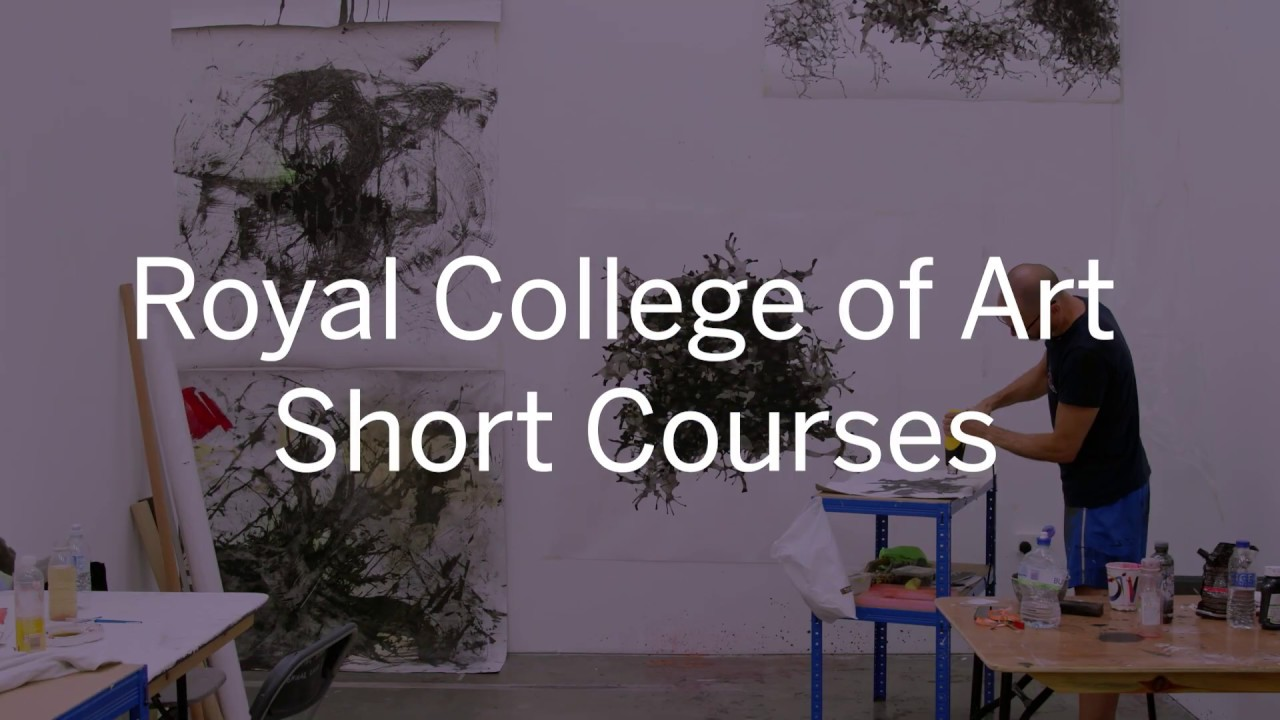 Royal College Of Art In United Kingdom Master Degrees