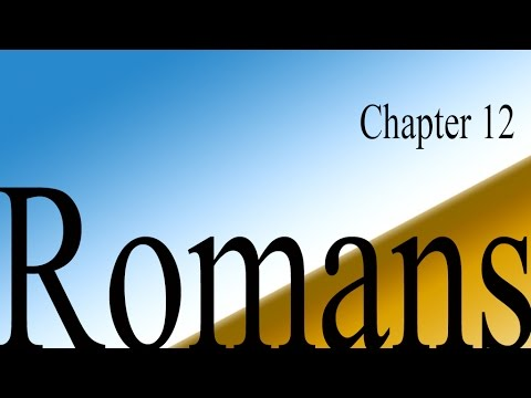 Image result for Romans12