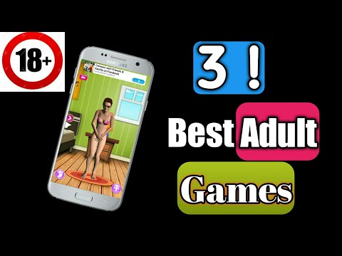 Best 3 Adults Games For Android On Play Store || Hot Game ||🔥🔥