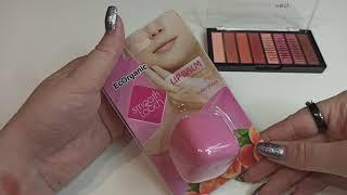 Покупки косметики Бьюти Хоум Магнит косметик Revolution Pro Catrice Фикс прайс Галамарт Озон