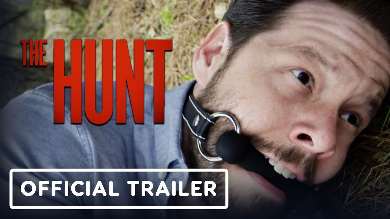 The Hunt - Bande-annonce officielle (2020) Hilary Swank, Betty Gilpin + vidéo