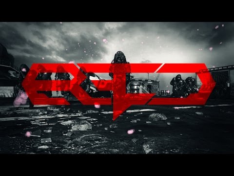 FaZe: #RED - A Multi-CoD Teamtage by FaZe...
