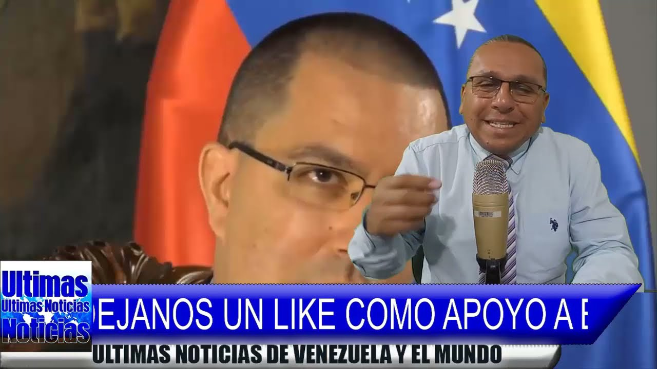 ¡ACABA DE PASAR! NOTICIAS de VENEZUELA hoy 15 De octubre  2021,VeNEZUELA hoy NOTICIAS de hoy 15