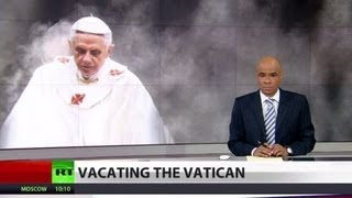 Pedophilia & Corruption: Will next Pope stop Catholic hell?