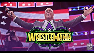 NoDQ Video #1037: Kurt Angle at Wrestlemania 34 speculation, Booker T/Corey Graves incident, more