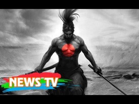Huyền thoại Miyamoto Musashi, Samurai bất khả chiến bại của Nhật Bản