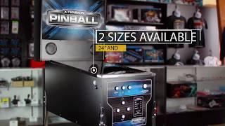 """Xtension TM 40"""" Virtual Pinball Machine"""
