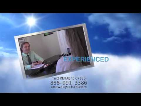 Alcohol Addiction West Palm Beach | A New Day | 858-876-2379