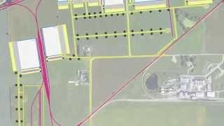 Iowa Falls / Hardin County Rail Industrial Park - Virtual Spec Building