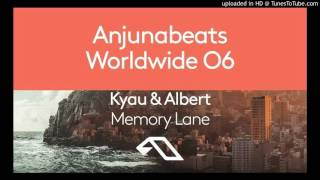 Скачать Kyau Albert Memory Lane Original Mix