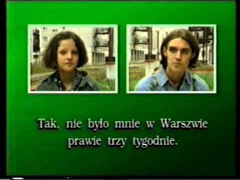 "Uczmy Się Polskiego (Let's Learn Polish) - Od. 14 ""Talking About the Past"""