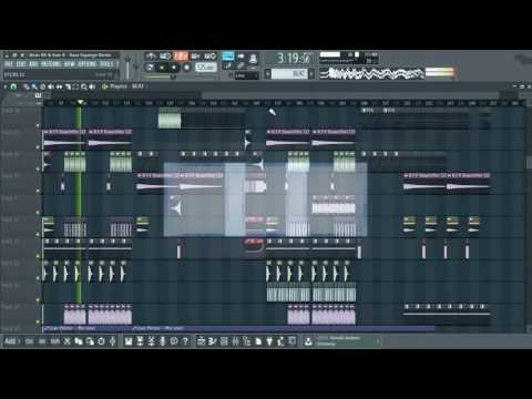 Rasa Sayange_Instrument Remix 2017_BreakBeat Version_FL Studio12.flp