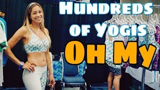 Yoga Pants All Day | 106. Road Warrior Life | Full Time RV Living