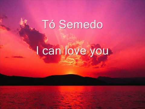 Tó Semedo - I can love you - Nha 1º Passo [2008]