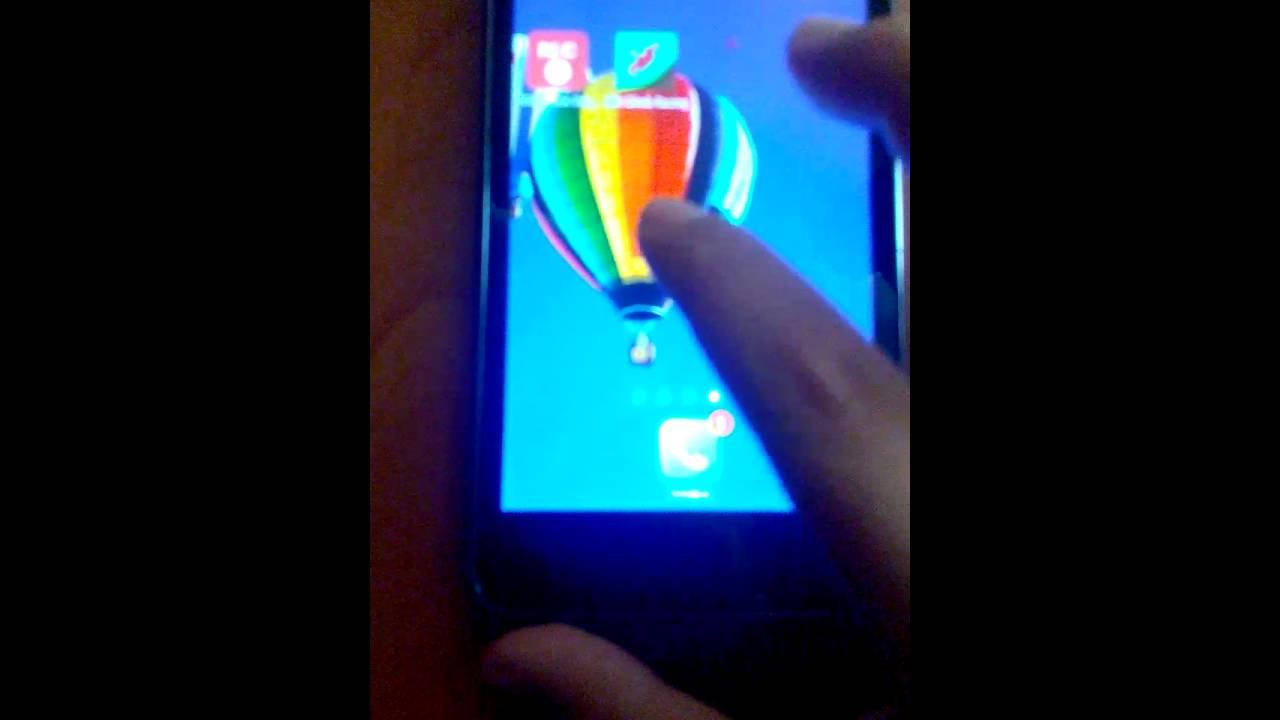 Mobile Info: Lenovo A606 Reset