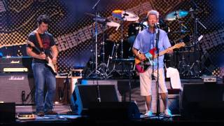 Eric Clapton  - Layla (Live at Crossroads Guitar Festival 2004)