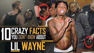 Lil Wayne Facts