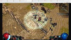 Path of Exile - Projectile Skill Mechanics - Pierce, Fork, Chain, Return - Current as of 3.9