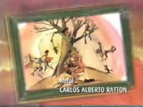 Mandacaru - Abertura (REDE MANCHETE 1997)