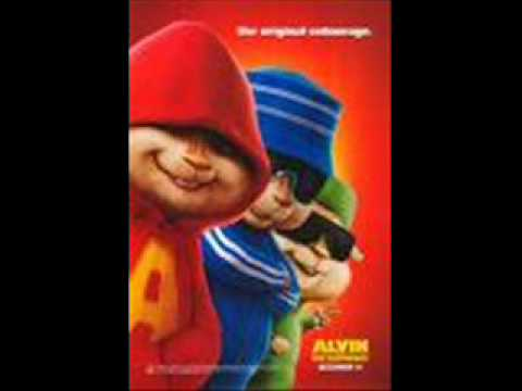 boom,shake,drop- Alvin and the Chipmunks