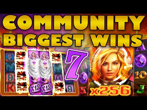 Community Biggest Wins #7 / 2020